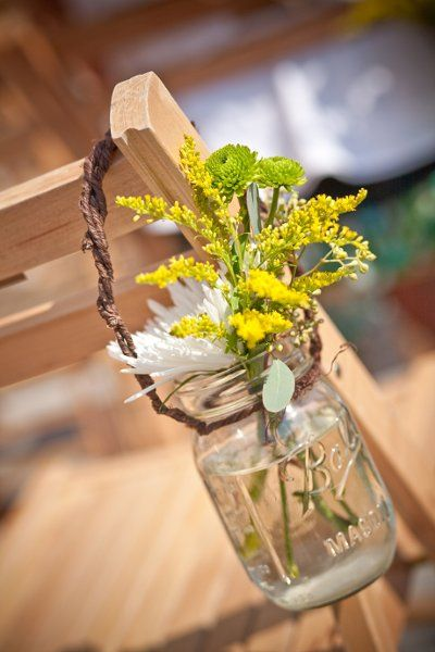 decorated mason jars for weddings 17 best images about jars decor for weddings on 3341