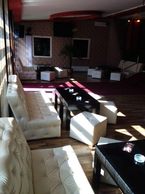 Cafeneaua Artemis, Iasi