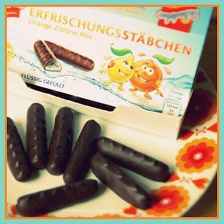 """Erfrischungsstäbchen gab es immer bei meiner Omi zum TV Abend wenn """"Tatort"""" lief"""