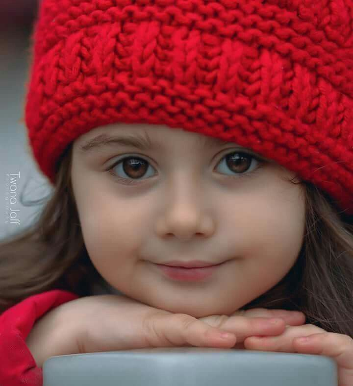 Kids Cute Sweet Cute Baby Girl Wallpaper Cute Baby Girl