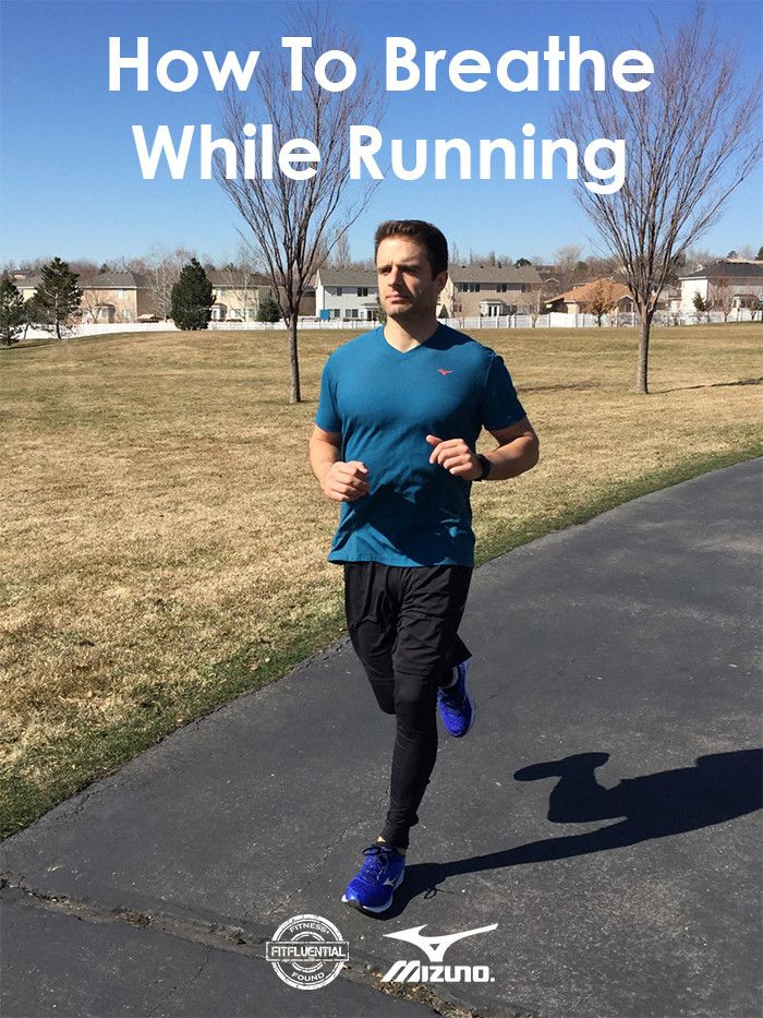 Breathing Tips for New Runners | ACTIVE