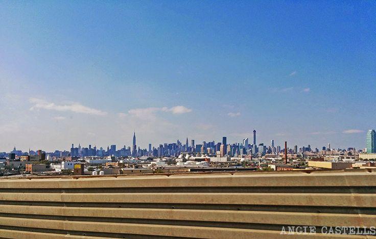 Taxi desde JFK hasta Nueva York