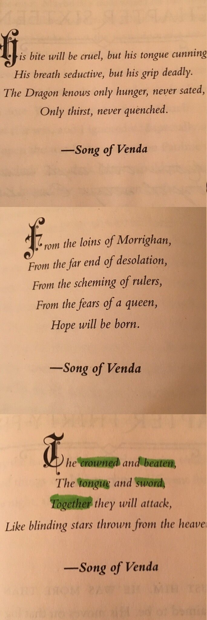 Song Of Venda Part 2