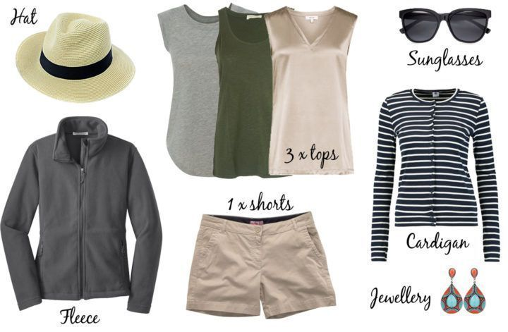Travel packing list: What to pack for an African safari