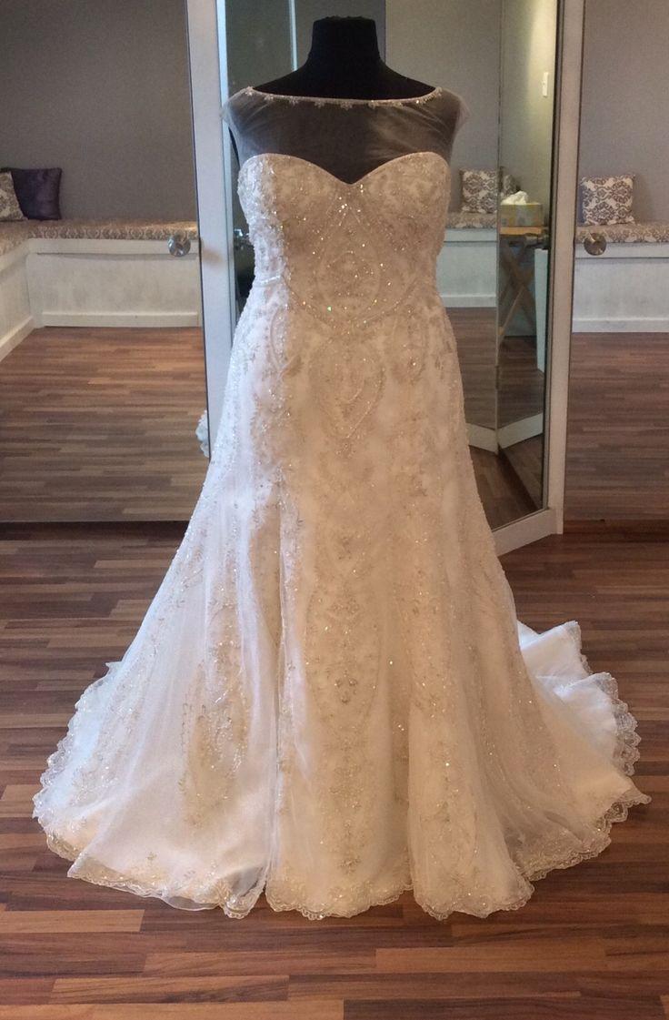 133 best wedding dresses at koda bridal-a plus size wedding