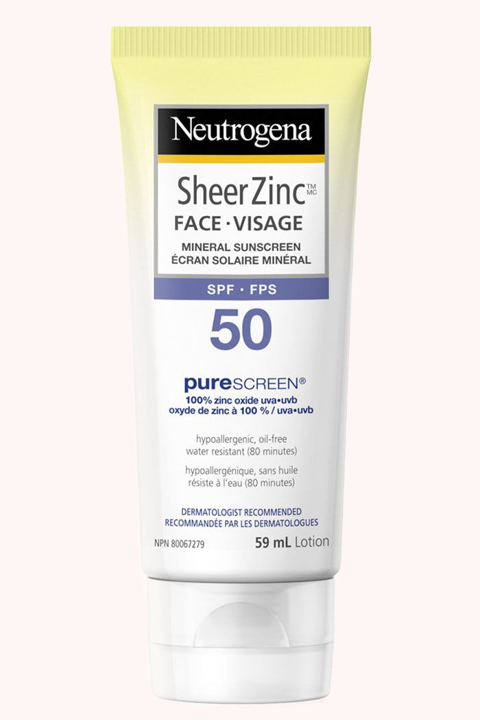 Editor S Picks 16 Of The Best Zinc Oxide Sunscreens To Protect Your Skin Mineral Sunscreen Sunscreen For Sensitive Skin Zinc Oxide Sunscreen