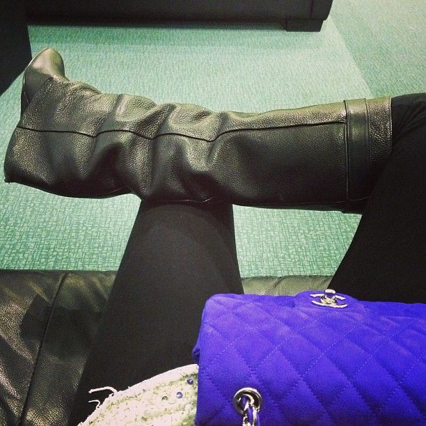 'Qamra' boots.. 1 of the most popular style that is currently sold-out