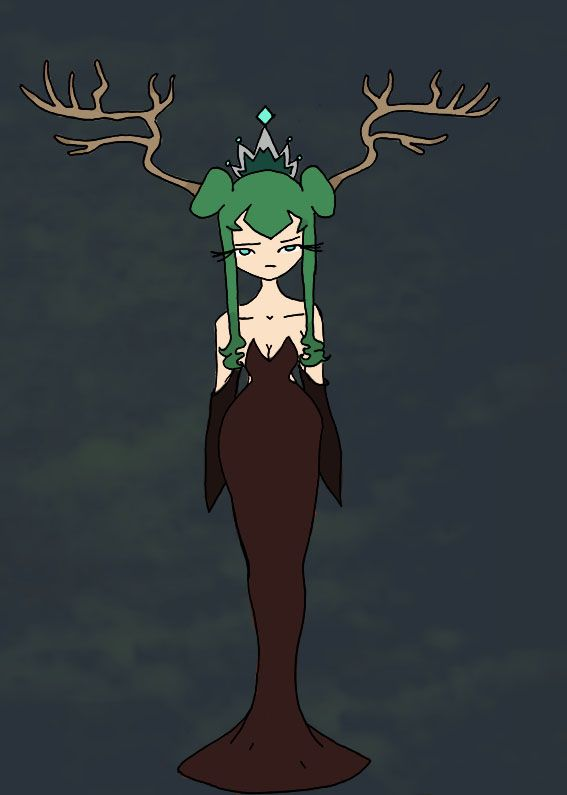 Rhiannon. na mitologia celta ela é considerada uma deusa vinda do outro mundo. Aqui ela não tem nada a ver com a deusa original, mas apenas com o fato de ser um nome forte para essa personagem.
