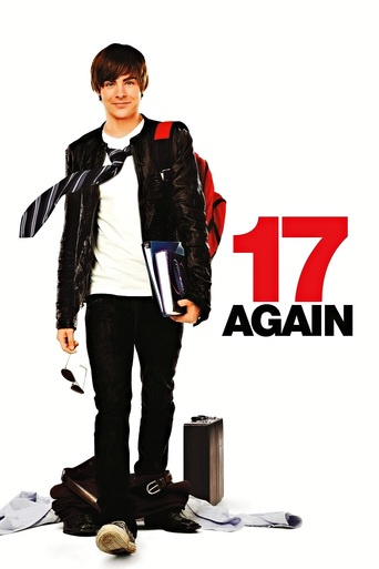 17 Again. I am not ashamed to say that I enjoyed a Zach Efron movie, and you can't make me ashamed.