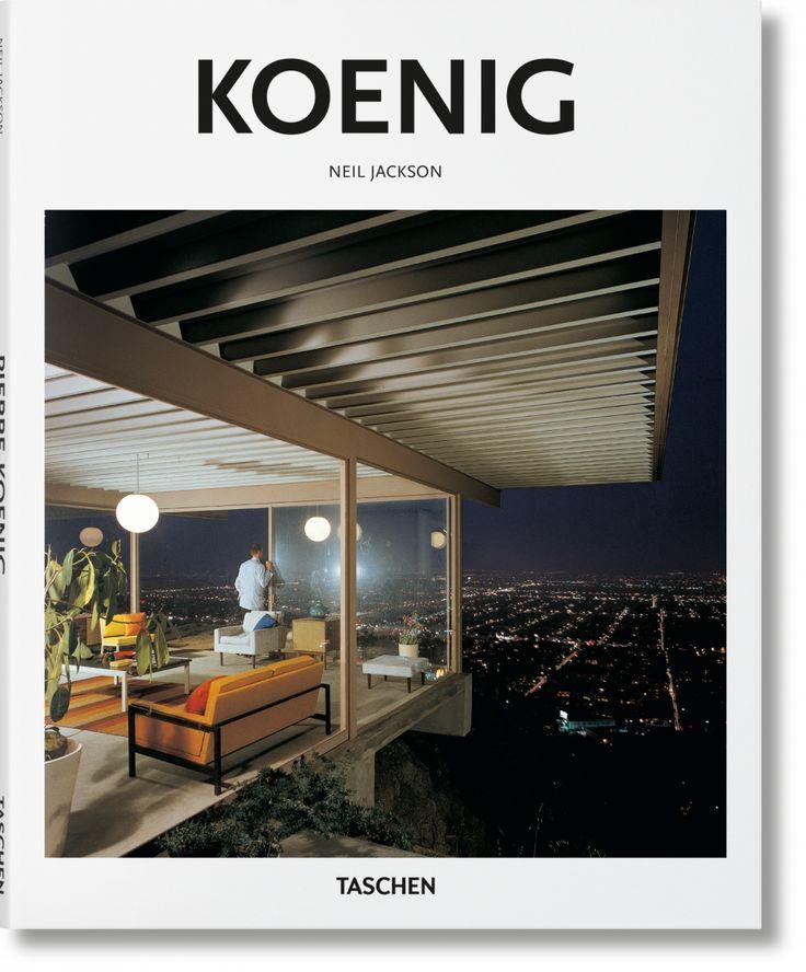 Pierre Koenig (Basic Art Series)