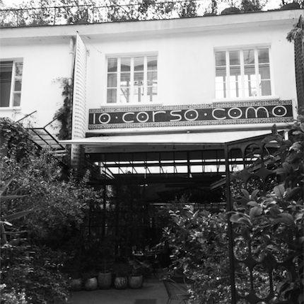Corso Como/Milano