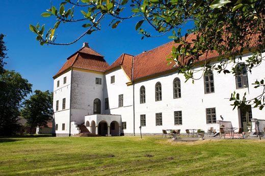 Dronninglund Slot - Nordjylland - Small Danish Hotels