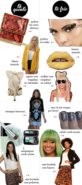 tá quente / tá frio: python, verde menta, saias bordadas...  - Juliana e a Moda | Dicas de moda e beleza por Juliana Ali