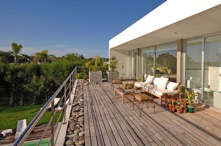 #Terraza #Balcón #Arquitectura