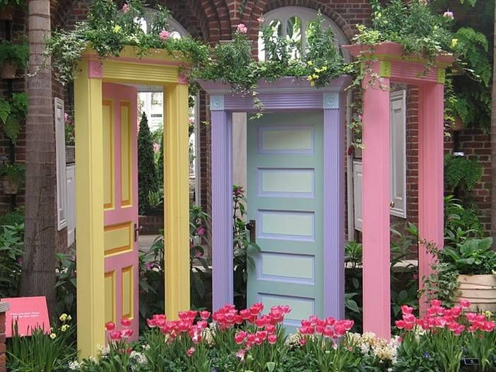 this embodies the look i want for my garden alice in wonderland meets vibrant georgia, it was in the pastels!!!!