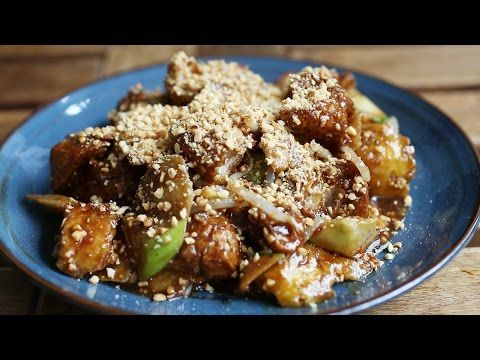 31 best the meatmen recipe images on pinterest asian recipes chinese rojak is one of the many popular dishes thats famous not jusst because of its sweet and sour flavours combined with the crispiness of the you forumfinder Images