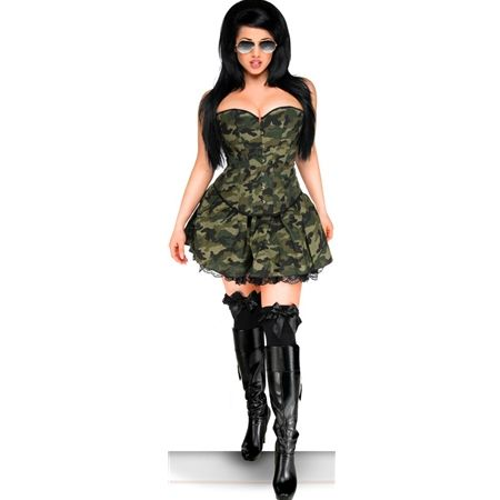 Army Costume Porn 118
