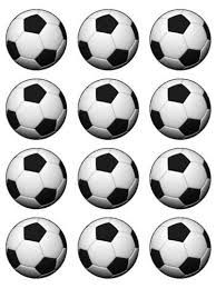 realistic soccer ball pic