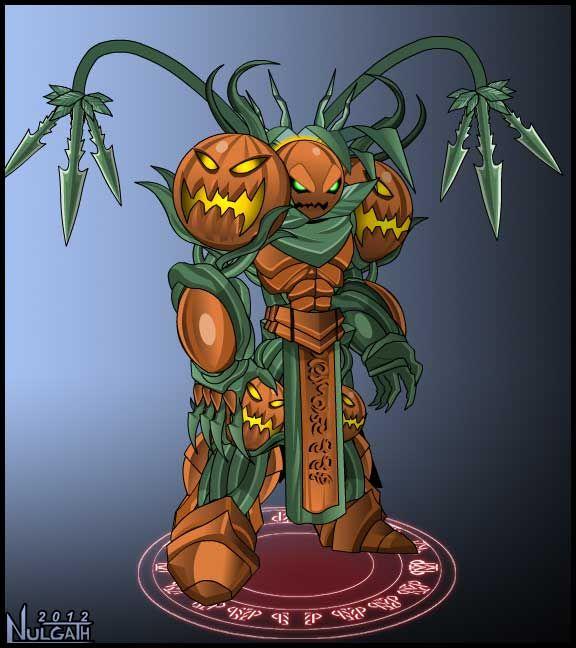 Pumpkinlord