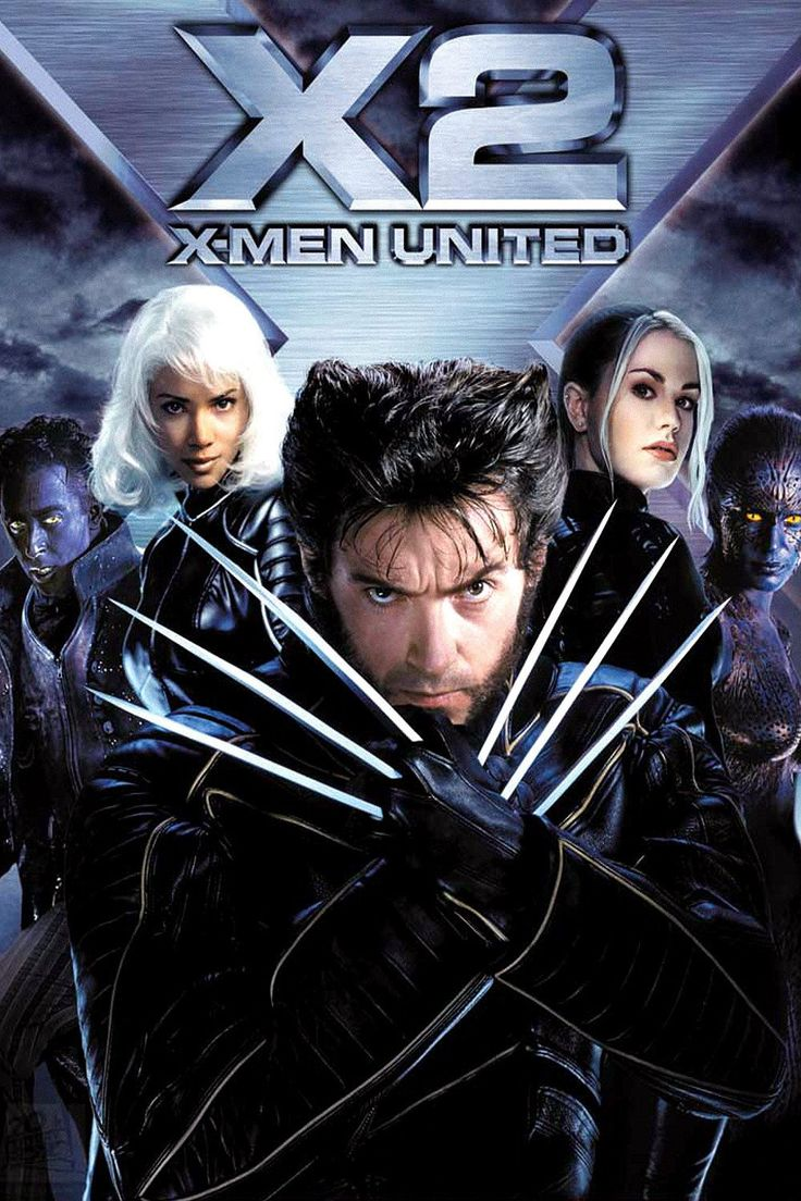 Watch Movie Online X2: X-Men United Free Download Full HD Quality