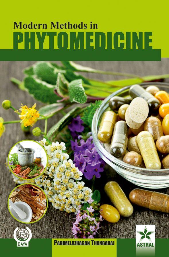 Modern Methods in Phytomedicine
