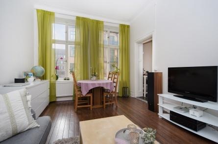 Hornsgatan 75, 2tr ÖG, Södermalm / Maria, Stockholm  2:a · 43 m2 · 1 662 kr · Accepterat pris: 2 795 000 kr
