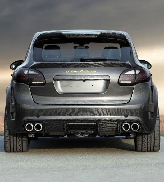 Porsche Crossover Suv: 17 Best Images About Aggressive SUV On Pinterest