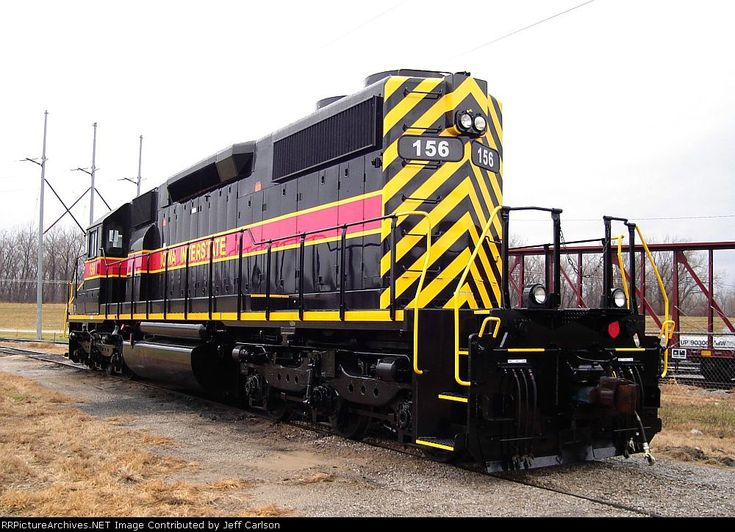 119 Best Images About Railroads Of The Usa On Pinterest