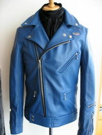 Lewis Leathers Cyclone Tight Fit $1772.72 (¥136,500円)
