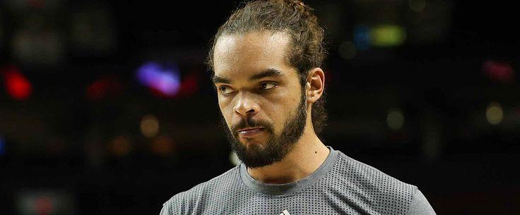 Basket - NBA - New York : Joakim Noah présente ses excuses    Publié le 29 mars 2017 à 10H45 - mis à jour le 29 mars 2017 à 11H19    Désiré TEIVAO    De retour à l'entrainement avec les New York Knick... http://www.sport365.fr/basket-nba-new-york-joakim-noah-presente-excuses-3447610.html?utm_source=rss_feed&utm_medium=link&utm_campaign=unknown