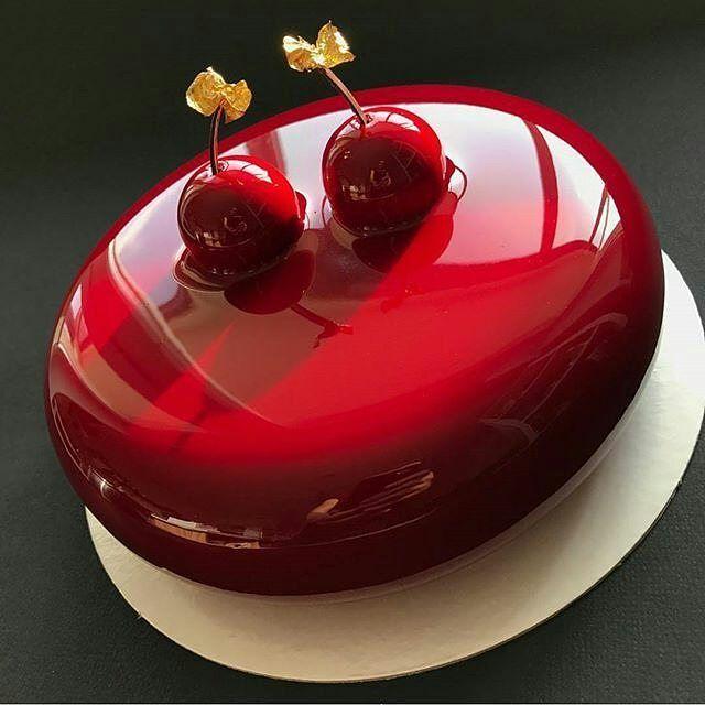 pastryinspirationschool.com  . #Repost @pastryartru: Шоколад-вишня-бобы тонка @glanez_cake  Используйте тег #pastryartru для публикации в нашей ленте