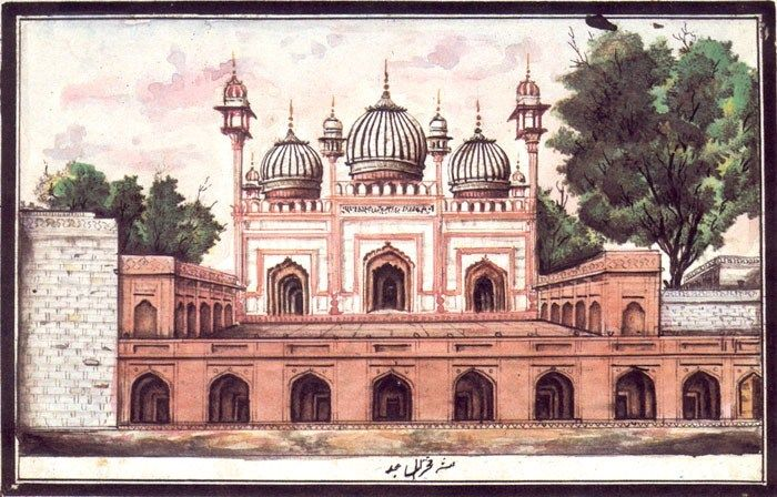 Monumental Feats of Mughal Women : 7 Iconic Spots in Delhi | #TheseMughalWomen | Mughal, Delhi monuments, Humayun's tomb