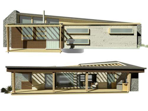 P BIM - Casa de campo El Retiro