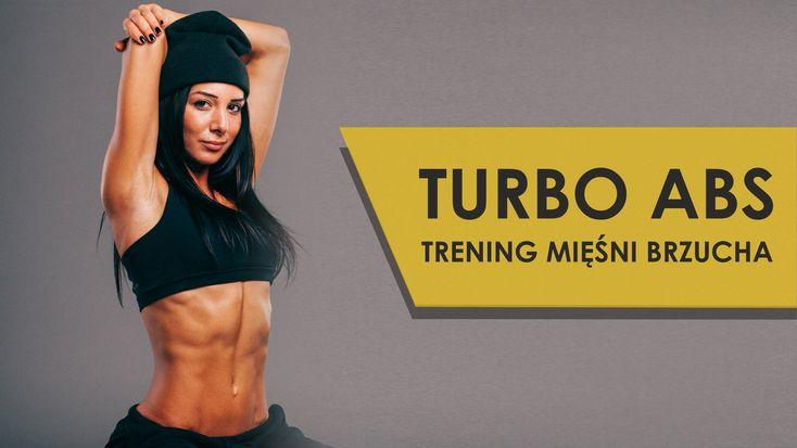 Turbo Abs - Intensywny Trening Mięśni Brzucha