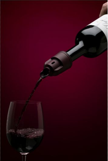 Give Inexpensive #Wine an Expensive Taste!