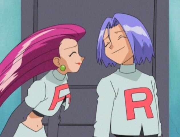 Which Team Rocket Character Are You Most Similar To? | PlayBuzz