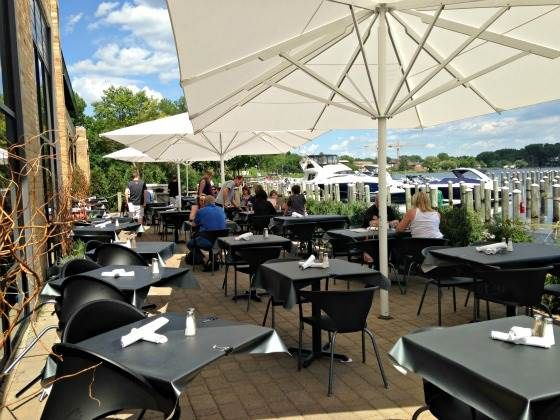 The 11 Best Patios In The Twin Cities