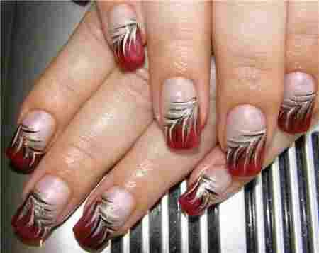 Airbrush nail designs pictures choice image nail art and nail 1000 images about airbrush nail art on pinterest nail art nailart airbrush nail design prinsesfo choice prinsesfo Images