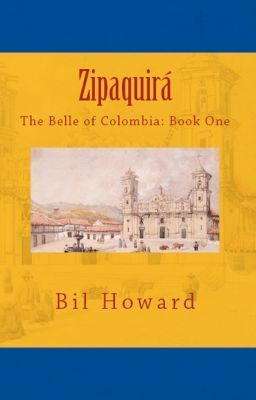 """Zipaquirá (Excerpt)"" by BilHoward - ""…"""