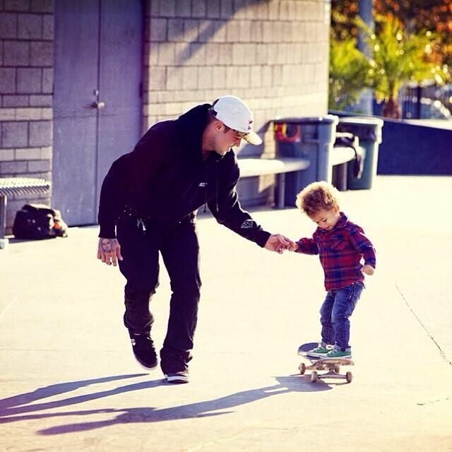 My hero Ryan Allen Sheckler. The ambition this guy has to change the world and help others while following his passion of skating is mind blown, and it inspires me each and every day. Stay chill.