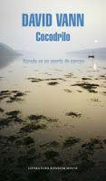 Entre montones de libros: Cocodrilo: varado en un puerto de narcos. David Va...