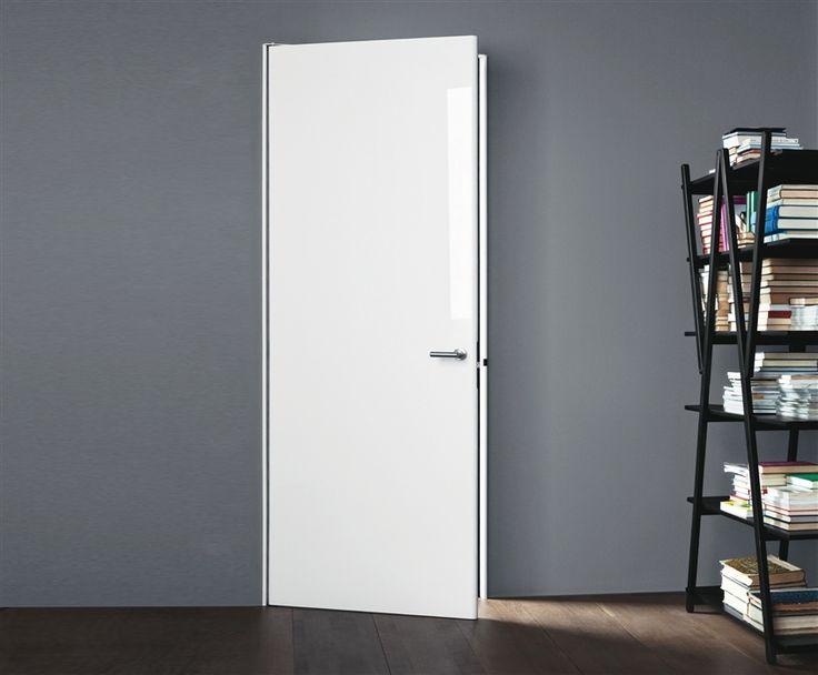 Puertas de dise o puertas modernas sofisticadas y for Puertas diseno italiano