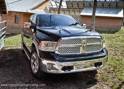2013 Dodge Ram Pricing Big Horn 1500  Girls like trucks too! Looks just mine!