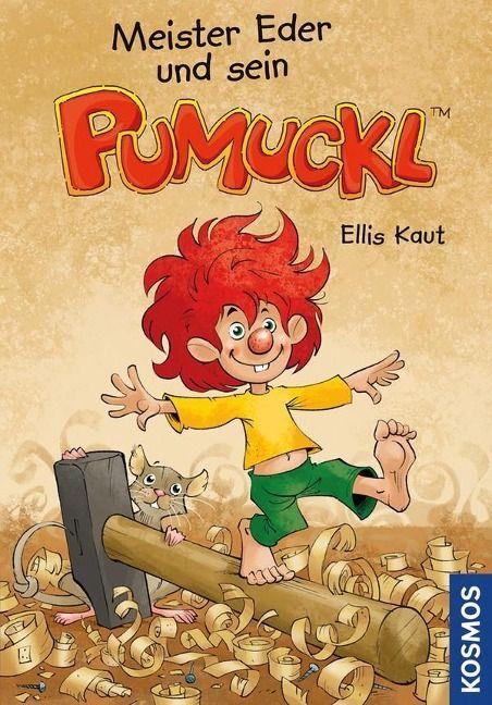 Meister Eder und sein Pumuckl - Ellis Kaut