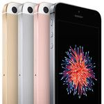 Memorial Day deal: save $200 on the iPhone SE (Verizon AT&T and Sprint variants)