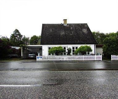 Lav rente..206 kvm...plads til både børn og bedsteforældre  Køge. En by i vækst