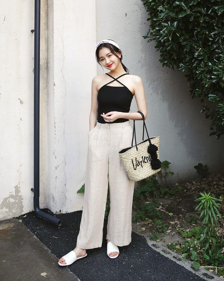 #Dahong style2017 #summerlook #Sungsin(MT)