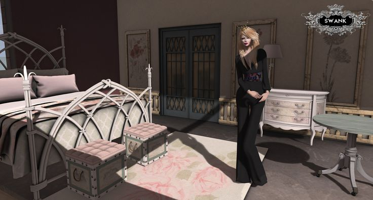 https://flic.kr/p/R9hnK6 | Swank January Event :LUXE Paris - Jumo - Serendipity Designs | credits: joyscuttita.wordpress.com/2017/01/11/swank-january-event-...  mylightfashionagency.wordpress.com/2017/01/12/swank-janua...