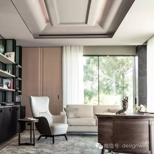 AB Concept Wu Chung Kuang: the world 's most luxurious and rich to private.  Ab ConceptCeiling TreatmentsCeiling DesignInterior ArchitectureFurniture ...