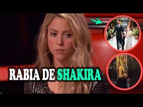 """SHAKIRA TUVO UN MOMENTO DE FURIA EN LA BODA DE MESSI.. EL DJ CUENTA LO QUE OCURRIÓ. - VER VÍDEO -> http://quehubocolombia.com/shakira-tuvo-un-momento-de-furia-en-la-boda-de-messi-el-dj-cuenta-lo-que-ocurrio    Shakira tuvo un momento de furia en la boda de Messi. El DJ cuenta lo que ocurrió. La estrella argentina del fútbol Lionel Messi finalmente entabló matrimonio con su novia en su ciudad natal, en un evento catalogado como """"la boda del siglo"""". Una ceremonia civ"""